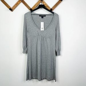 FRENCH CONNECTION everyday people scoop dress 12